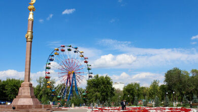Photo of Теплая погода ожидается в Акмолинской области
