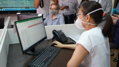 Photo of Количество онлайн-консультаций Ситуационно-информационный центром значительно увеличилось