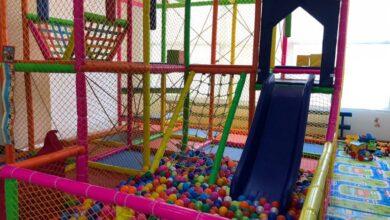Photo of Детский игровой зал открылся в селе Кийма