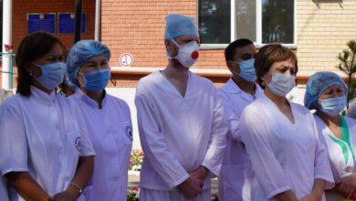 Photo of Главный инфекционный стационар в Кокшетау закрывается (ФОТО, ВИДЕО)