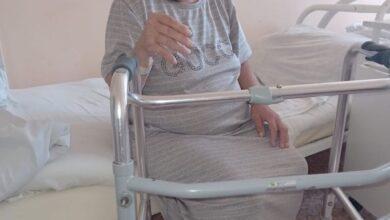 Photo of Женщину после инсульта некуда выписать из больницы