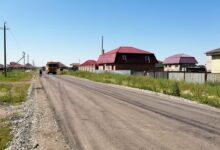 Photo of Развитие окраин: в пристоличных районах появятся новые дороги