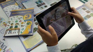 Photo of Учебники акмолинским школьникам раздадут до 20 августа