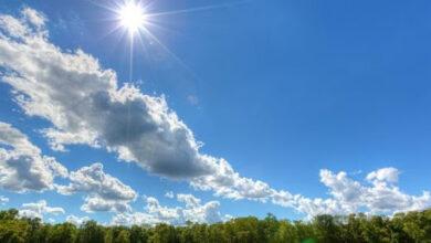 Photo of На большей части Казахстана погода будет без осадков