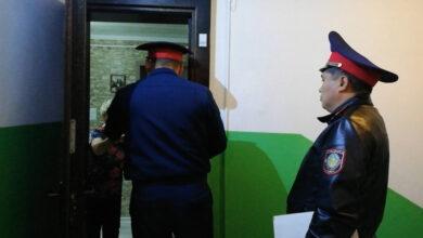 Photo of Токаев: Важно научить сотрудников полиции вести диалог с людьми