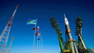 """Photo of """"Роскосмос"""" предложил Казахстану часть оборудования на Байконуре"""
