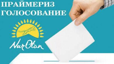 "Photo of Представители партии ""Nur Otan"" ответили на критику аналитика о предвыборной программе"