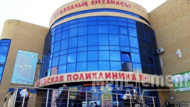 Photo of Поликлинику в Кокшетау передали на доверительное управление частной компании