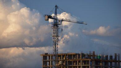 Photo of В регионе строятся 38 многоэтажек