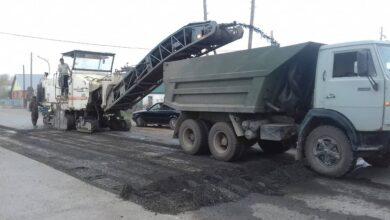 Photo of «Ауыл – Ел бесігі»: 450 миллионов тенге выделено на ремонт дорог в Красном Яре