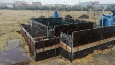 Photo of В Кокшетау возведут мавзолей памяти Науана Хазрет