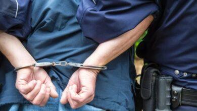 """Photo of Ножом в спину: полицейские задержали мужчину, напавшего на """"бывшую"""""""