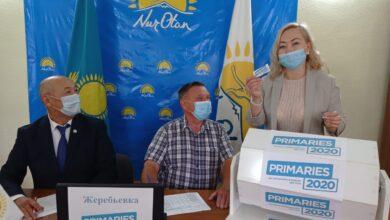 Photo of Стали известны результаты жеребьевок по распределению мест дебатов для кандидатов праймериз