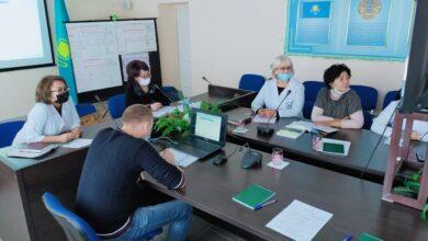 Photo of Вопросы туберкулеза и COVID-19: состоялся семинар-тренинг для аутрич-работников