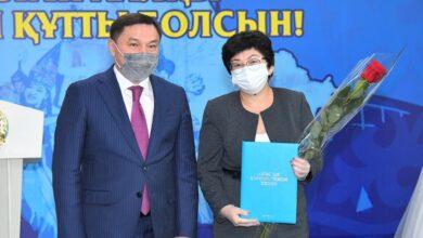 Photo of Декада языков народа Казахстана завершилась в Акмолинской области