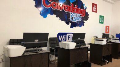 Photo of Коворкинг-центр открылся в селе Жаксы