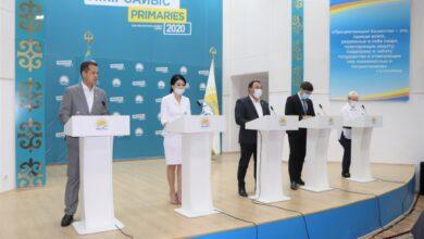 Photo of Участниками праймериз в области проведено свыше пяти тысяч мероприятий
