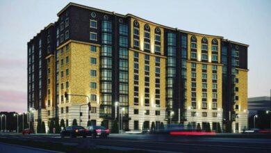 Photo of В Кокшетау ввели девять многоэтажек
