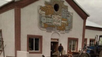 Photo of «Необходимо ускорить работу» – аким Сандыктауского района ознакомился с темпами ремонта Дома культуры