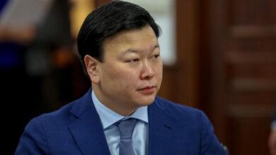Photo of Для сел Казахстана закупят 100 передвижных медицинских комплексов
