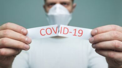 Photo of Статистика COVID-19: выздоровели 123 человека