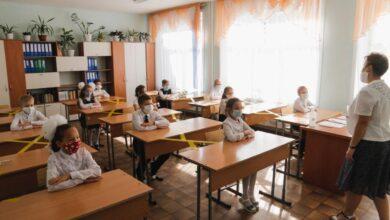 Photo of Порядка 70 тысяч школьников области сели за парты в новом учебном году