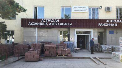 Photo of ДКЗ: Обновлённой больнице – обновлённую парковку