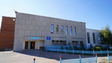 Photo of В поселке Аксу ремонтируют школу