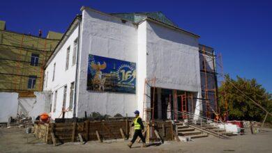 Photo of Райбольница в Аршалы еще не отремонтирована, но уже готова ко «второй волне»