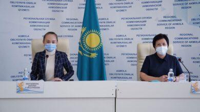 Photo of Акмолинцев начнут вакцинировать против гриппа