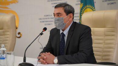 Photo of Вопросы социальных выплат медработникам, заболевшим и погибшим от КВИ, прокомментировал Ильясов