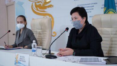 Photo of Пневмонию диагностировали у школьника в Коргалжынском районе