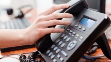 Photo of Телефон доверия работает в департаменте полиции области