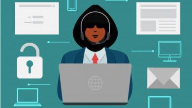 Photo of Хакеры крадут личные данные с помощью фейк-рассылок