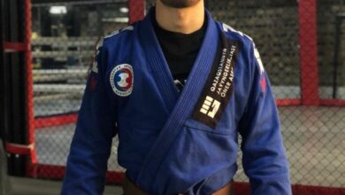 Photo of Акмолинец стал самым молодым обладателем коричневого пояса по джиу-джитсу