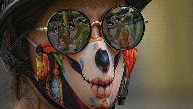 Photo of Полиция назвала рассылку о масках с наркотиками фейком