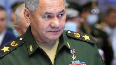 Photo of Шойгу приехал в Казахстан подписывать договор о военном сотрудничестве