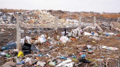 Photo of Геопортал «Қазақстан Ғарыш Сапары»: выявлено порядка полутора тысяч свалок