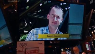 Photo of Костанаец обыграл знатоков телеигры «Что? Где? Когда?»