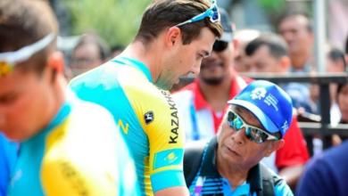 Photo of Казахстанские велогонщики выступят на «Гент-Вевельгем»