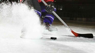 Photo of Без зрителей пройдут матчи  чемпионата РК по хоккею