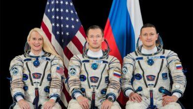 Photo of С космодрома Байконур успешно стартовал пилотируемый корабль «Союз МС – 17»
