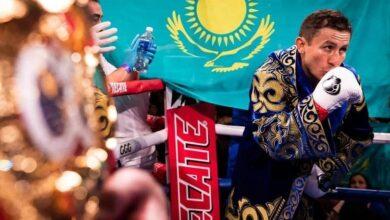 Photo of Названа причина переноса боя Геннадия Головкина за титул чемпиона мира