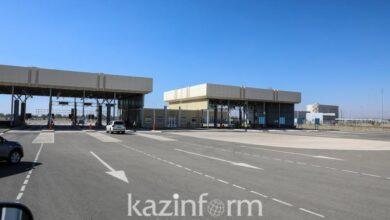 Photo of Дороги республиканского значения оцифровали в Казахстане