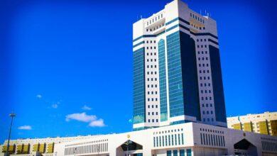 Photo of Казахстан улучшил индикаторы госуправления