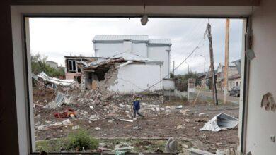 Photo of Режим прекращения огня в Нагорном Карабахе вступил в силу