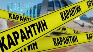 Photo of В Северо-Казахстанской области ужесточают карантин