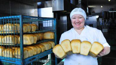 Photo of В Акмолинской области выпекают самый вкусный и полезный хлеб