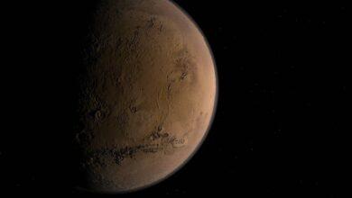 Photo of Маск рассказал, где разместят первую обитаемую базу на Марсе