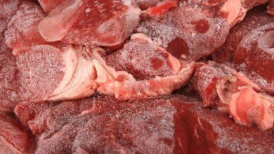 Photo of В Китае впервые обнаружили коронавирус на замороженных продуктах